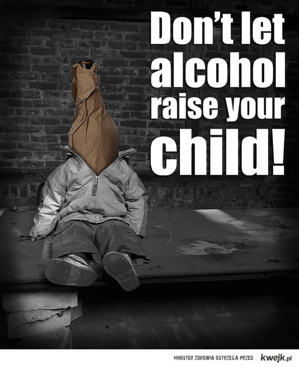 Your child!