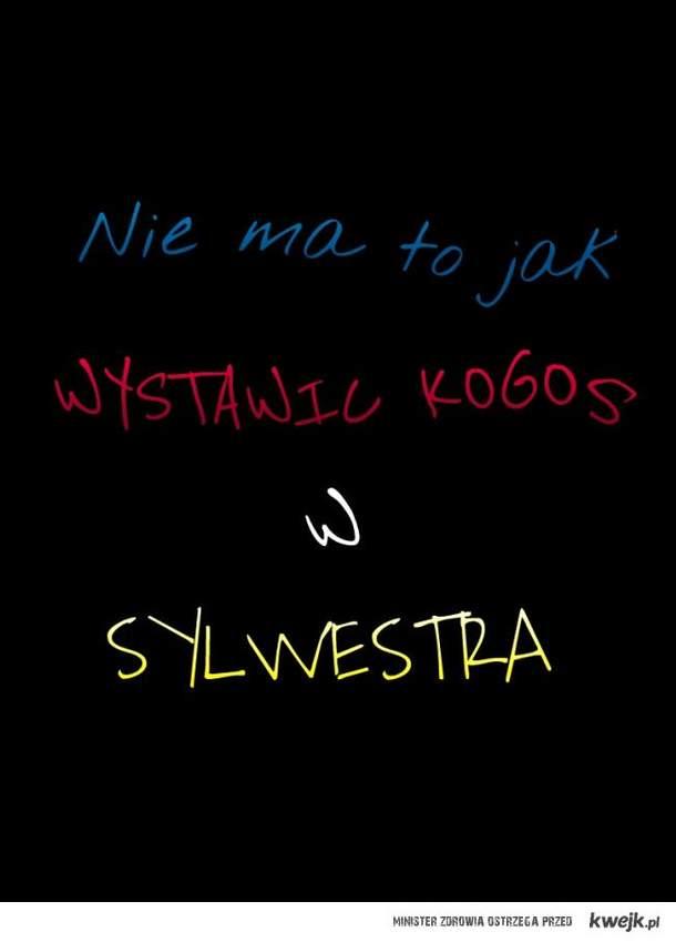 sylwester -_-