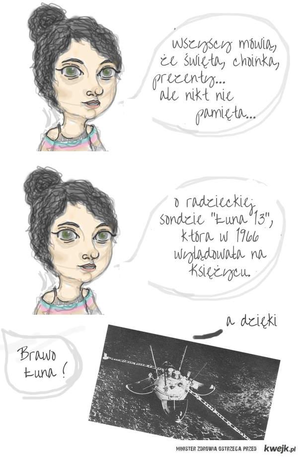 Łuna 13