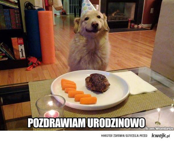 pozdrawiam urodzinowo