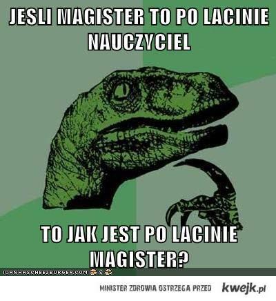 magister
