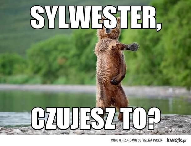 Sylwester,