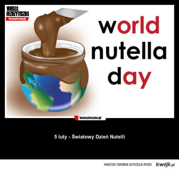 Nutella *.*
