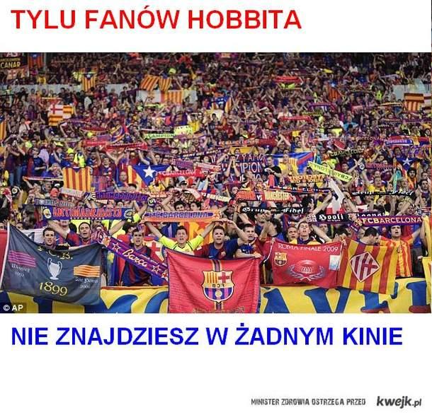Messi Fans