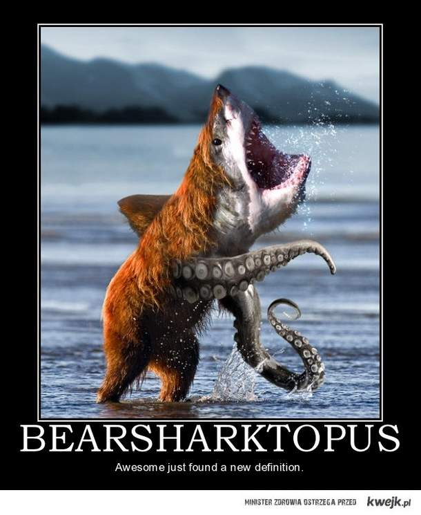 Bearsharctopus