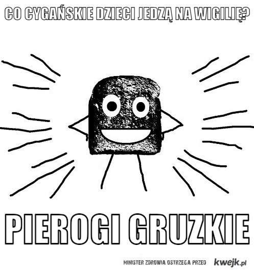 Pierogi Gruzkie