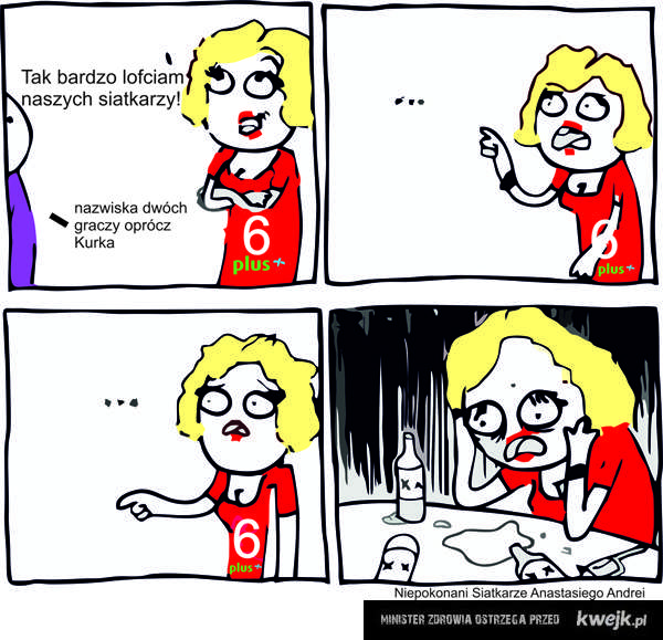 sad but true volleyball