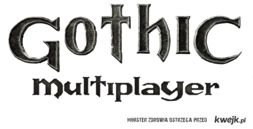 Grałeś w Gothic i denerwował cię Wrzód?....Tutaj to cała społeczność