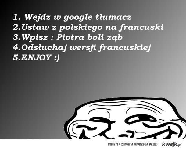 Pierdą ;)