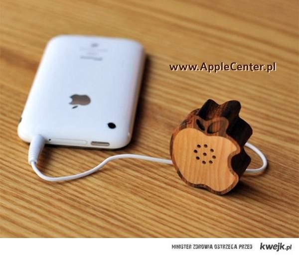 Głośniczek Apple