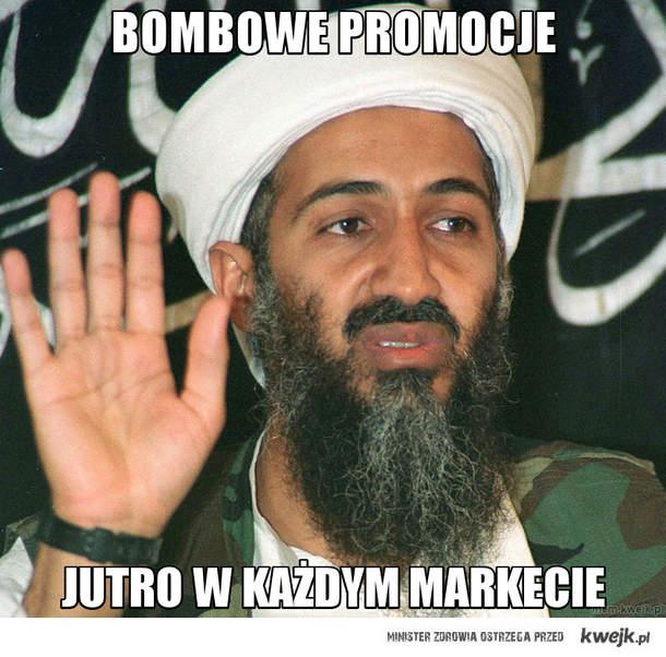 BOMBOWE PROMOCJE