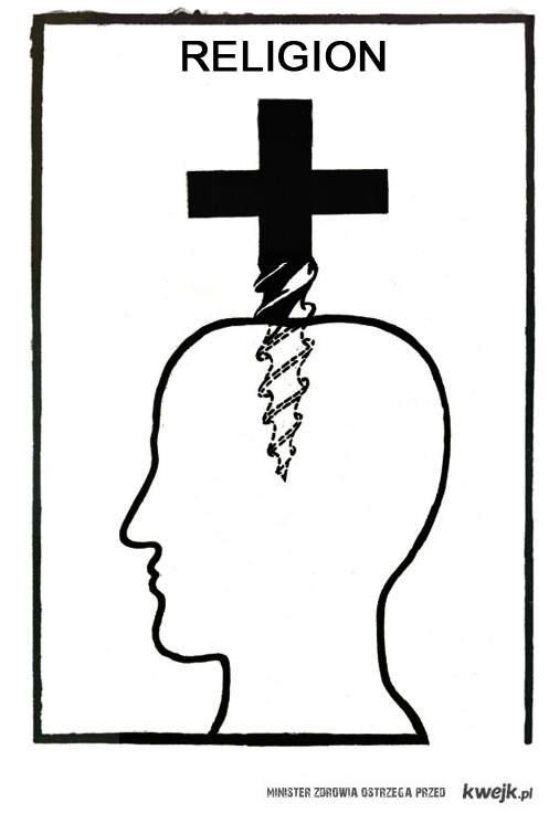 Religia . . .