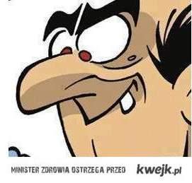 Zjarany Gargamel