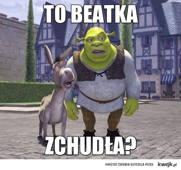 to beatka