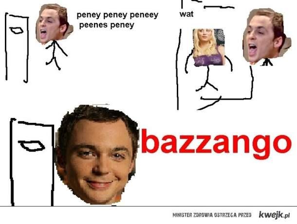 bazzango