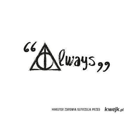 <3 always