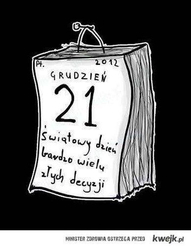21 grudnia