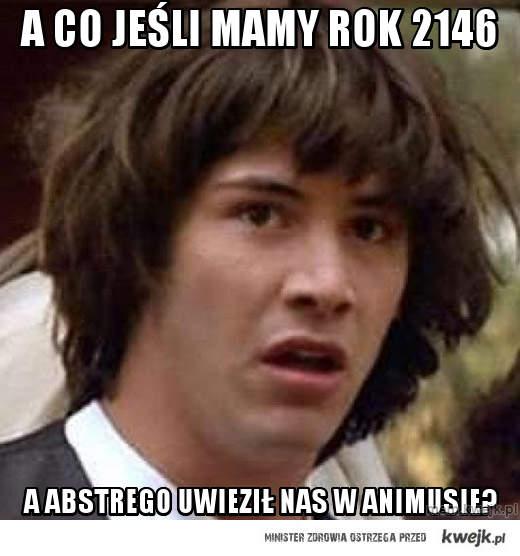 a co jeśli mamy rok 2146