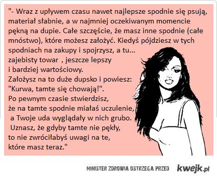 mądrość kobieca na temat mężczyzn