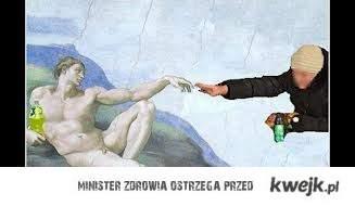 baba z radomia by Michał Anioł