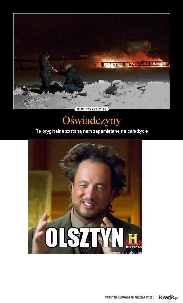 OLSZTYN...