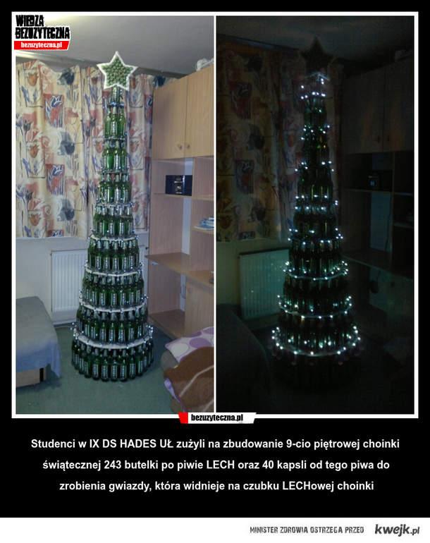 Pomyslowosc studentow :)