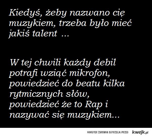 Prawda o Nowych muzykach...