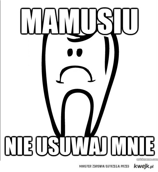 Ząb aborcyjny
