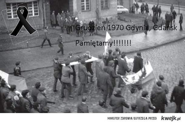 [*] 17.12.1970 pamiętamy!!!