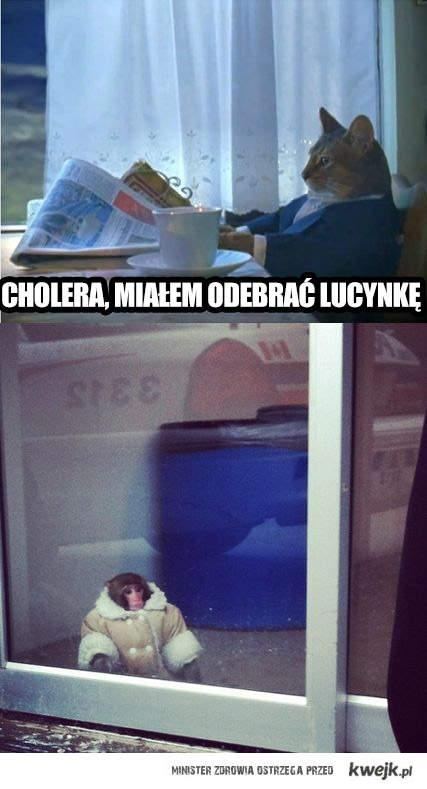 lucynka