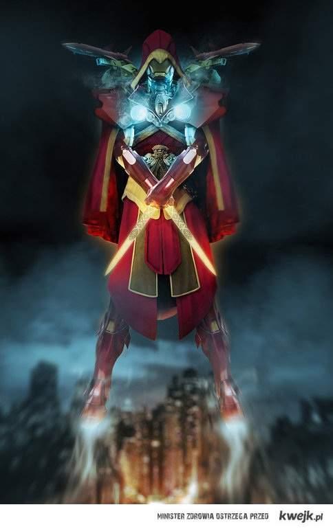 Iron Assassin