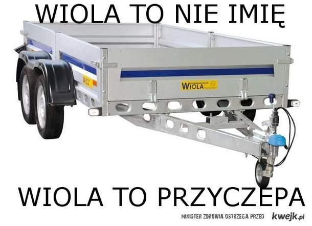 Wiola