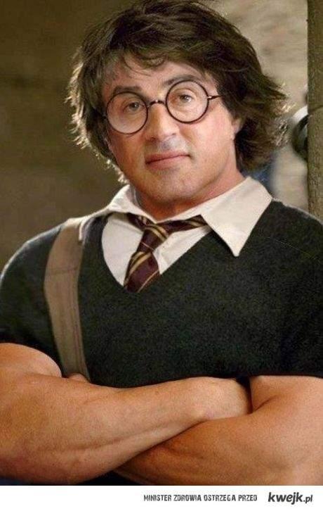 harry potter za 20 lat