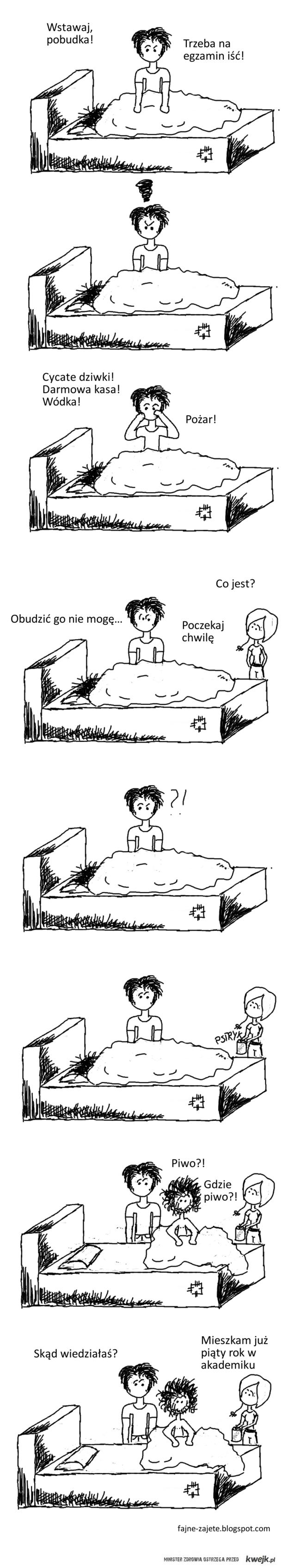 śpioch