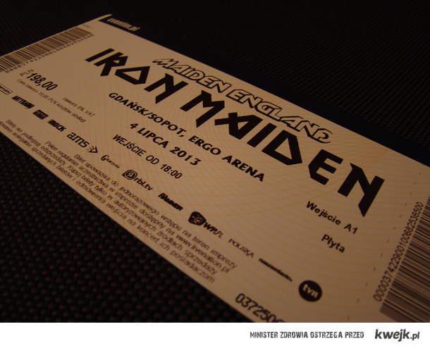 Bilet <3