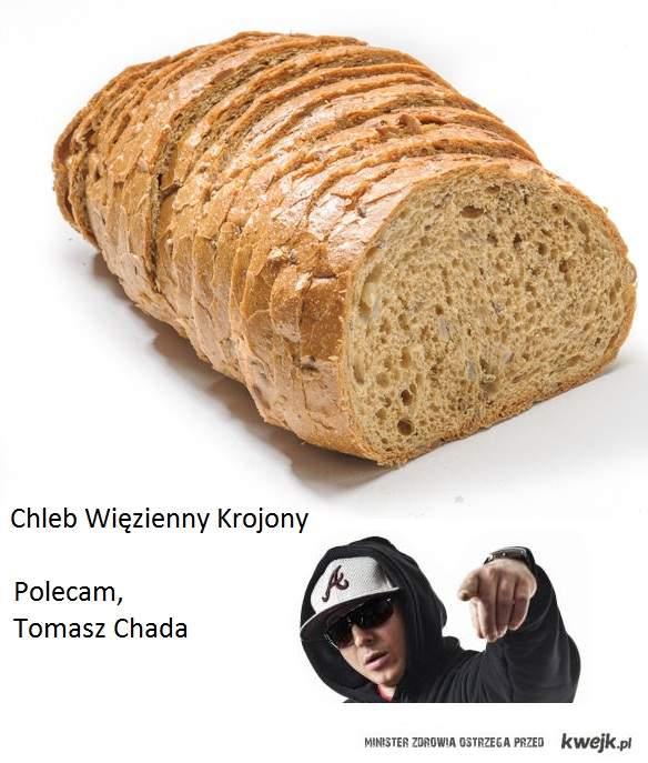 Chleb Więzienny