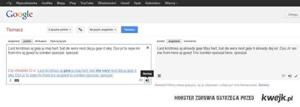 Do czego naprawdę służy Tłumacz Google