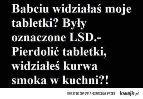 LSD :)
