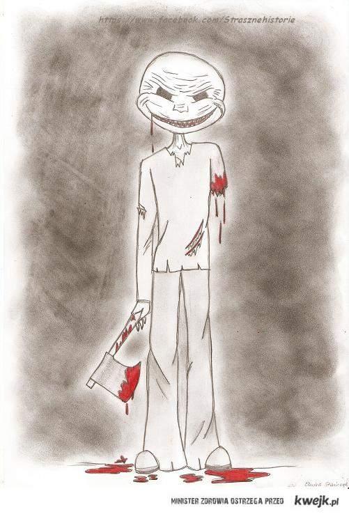 Wesoły morderca
