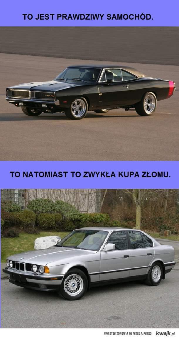 Prawda o samochodach <3
