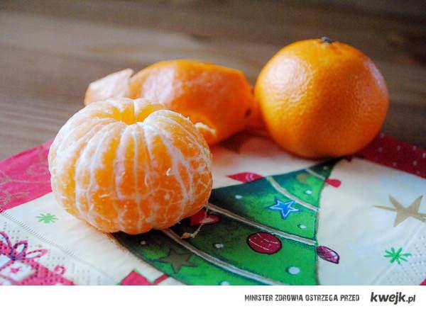 Czas na mandarynkę!