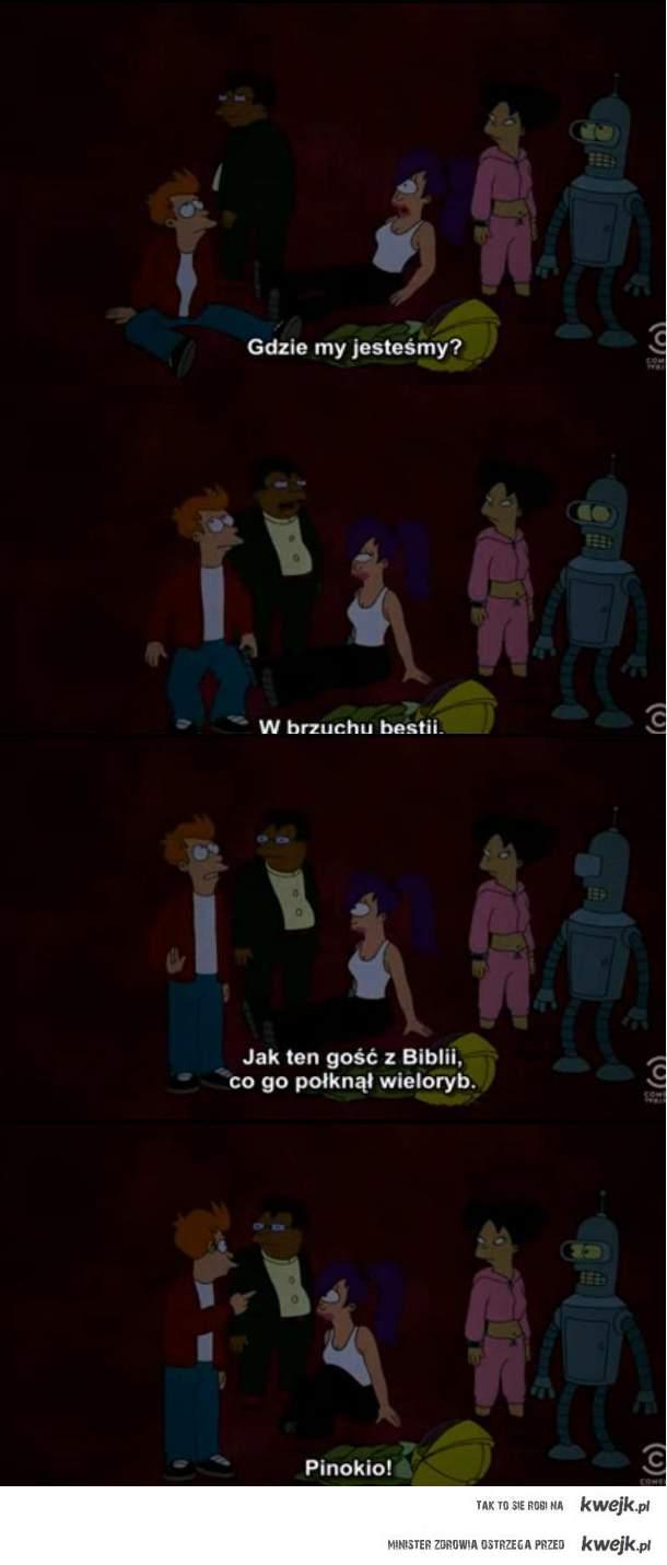 Fry :D