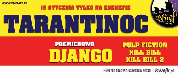 TarantiNOC