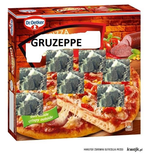 gruzeppe
