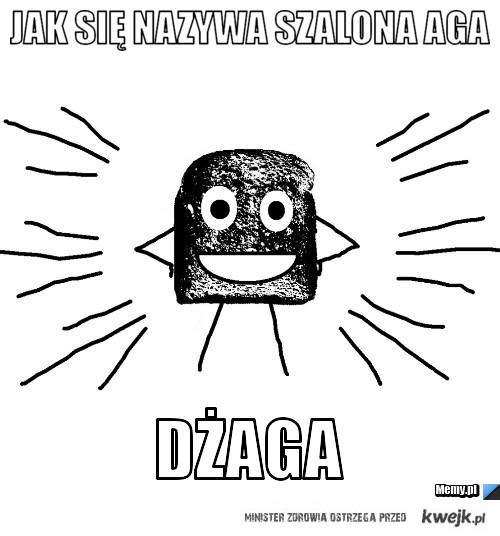 Dżaga