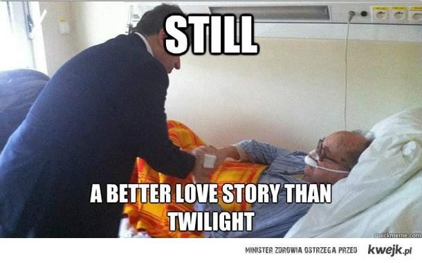 Palikot Love Story