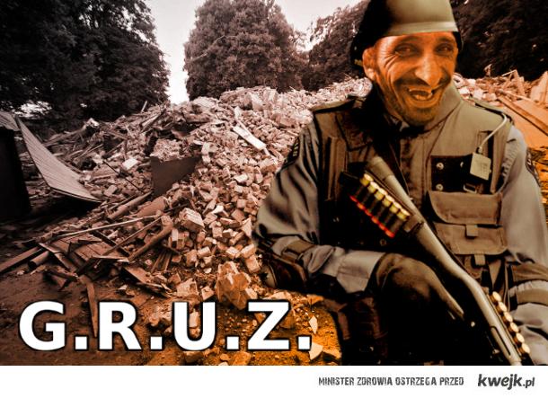 G.R.U.Z.