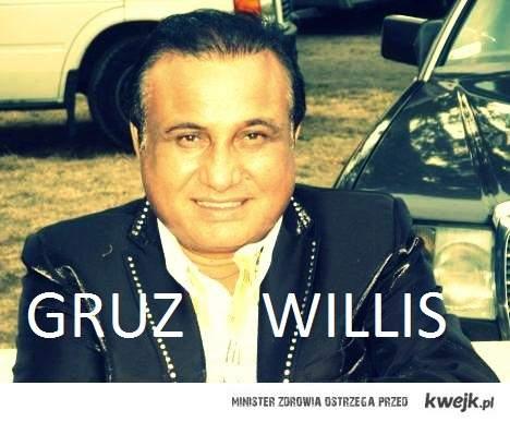 GRUZ Willis