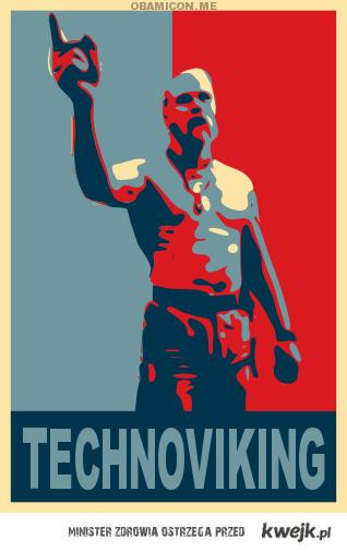 techno wiking