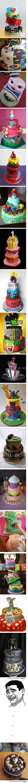 Co wy wiecie o tortach